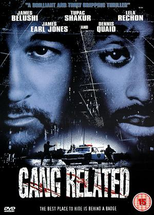 Gang Related Online DVD Rental