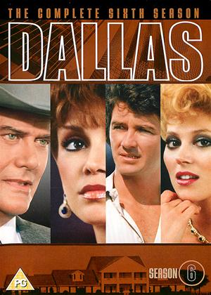 Dallas: Series 6 Online DVD Rental