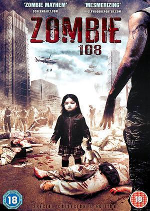 Zombie 108 Online DVD Rental