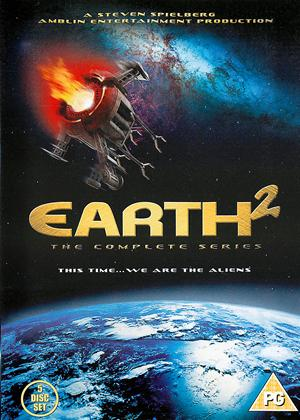 Earth 2: Series Online DVD Rental