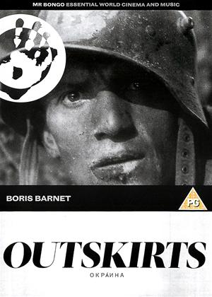 Outskirts Online DVD Rental
