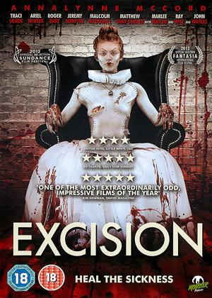 Excision Online DVD Rental