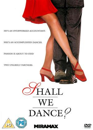 Rent Shall We Dance? (aka Shall we dansu?) Online DVD Rental