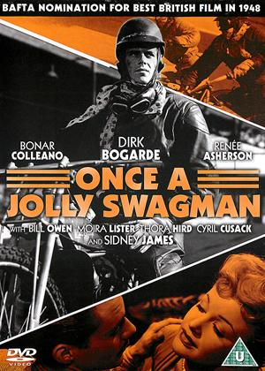Once a Jolly Swagman Online DVD Rental