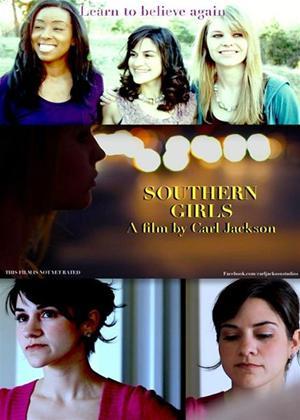Southern Girls Online DVD Rental