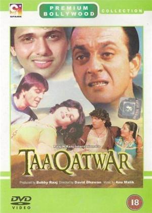 Taaqatwar Online DVD Rental