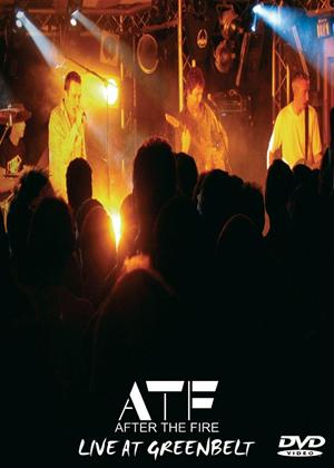 After the Fire: Live at the Greenbelt Online DVD Rental