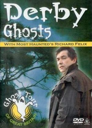 Rent Derbyshire Ghosts Online DVD Rental