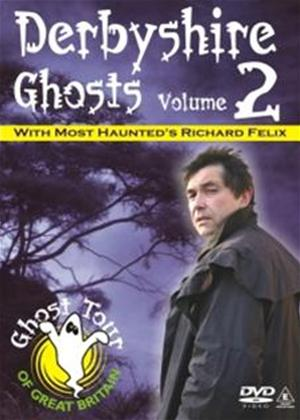 Rent Derbyshire Ghosts 2 Online DVD Rental