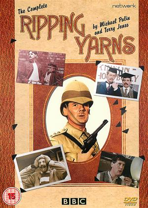Ripping Yarns: The Complete Series Online DVD Rental