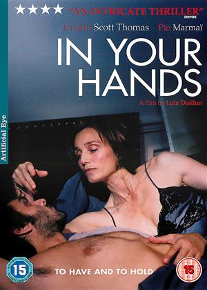 Rent In Your Hands (aka Contre Toi) Online DVD Rental