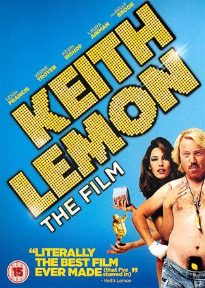 Rent Keith Lemon: The Film Online DVD Rental