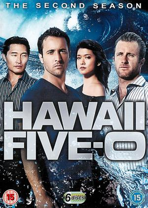 Hawaii Five-0: Series 2 Online DVD Rental