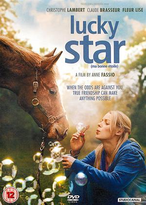 Lucky Star Online DVD Rental