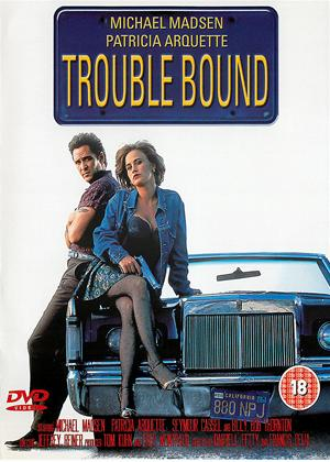 Rent Trouble Bound Online DVD Rental