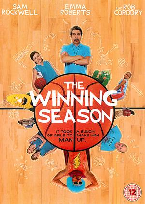 Rent The Winning Season Online DVD Rental