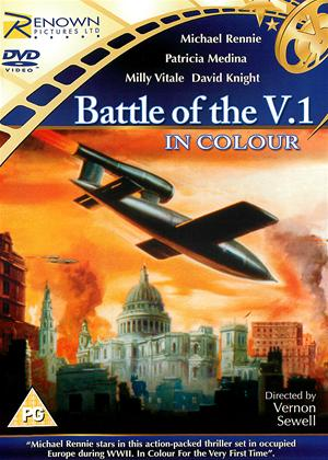 Battle of the V.1 Online DVD Rental