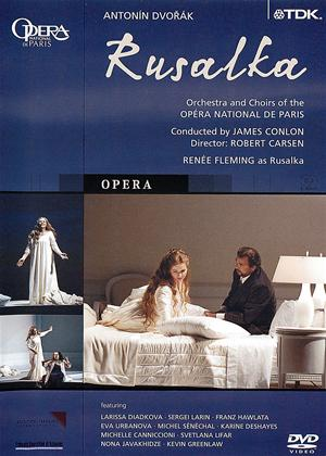 Rusalka: Opera National De Paris Online DVD Rental