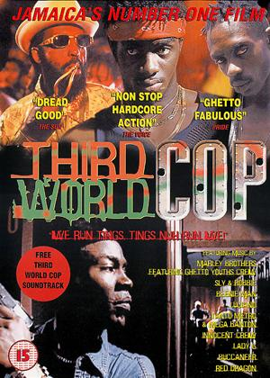 Third World Cop Online DVD Rental