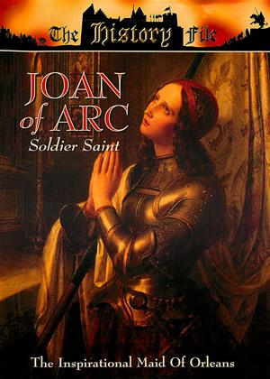 Rent Joan of Arc: Soldier Saint Online DVD Rental
