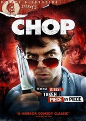 Chop Online DVD Rental