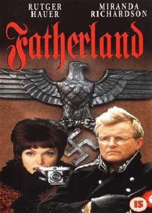 Rent Fatherland Online DVD Rental