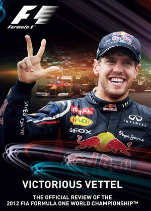 Formula 1: Season Review 2012 Online DVD Rental