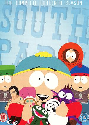 Rent South Park: Series 15 Online DVD Rental