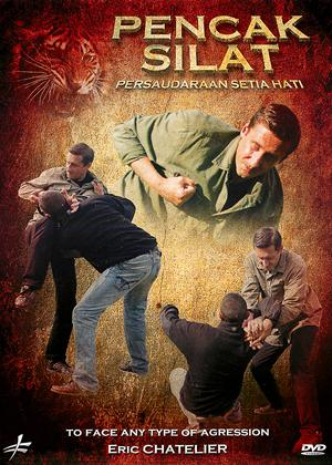 Pencak Silat: To Face Any Type of Aggression Online DVD Rental