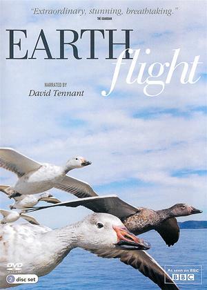 Earthflight Online DVD Rental