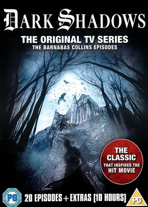 Dark Shadows: The Original TV Series Online DVD Rental