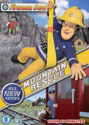 Fireman Sam: Mountain Rescue Online DVD Rental