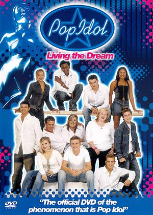 Pop Idol: Living the Dream Online DVD Rental
