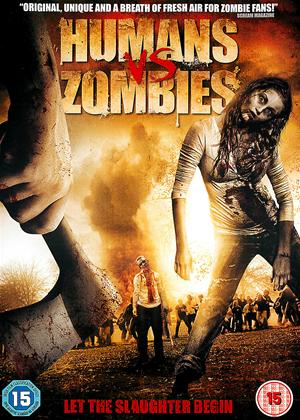 Humans Versus Zombies Online DVD Rental
