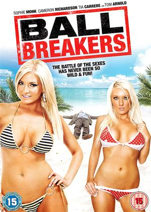 Rent Ball Breakers (aka Hard Breakers) Online DVD Rental