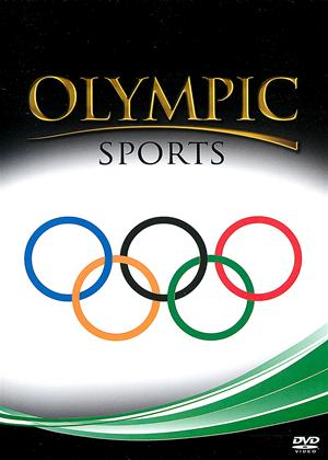 Olympic Sports Online DVD Rental