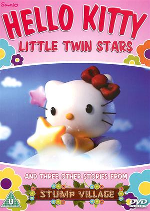 Rent Hello Kitty: Little Twin Stars and Three Other Stories from Stump Village Online DVD Rental