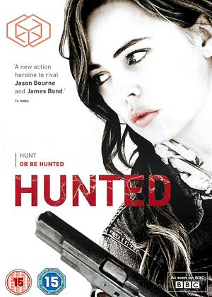 Rent Hunted: Series 1 Online DVD Rental