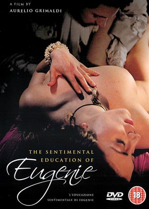 The Sentimental Education of Eugenie Online DVD Rental