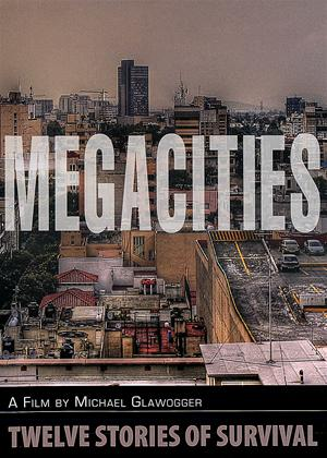 Megacities Online DVD Rental