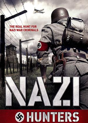 Nazi Hunters Online DVD Rental