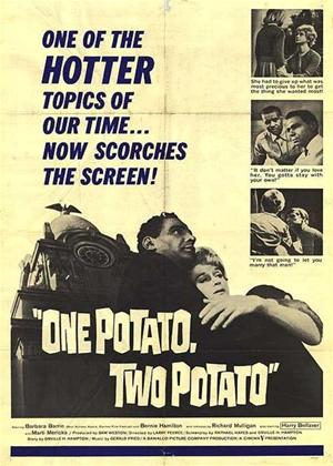 One Potato, Two Potato Online DVD Rental