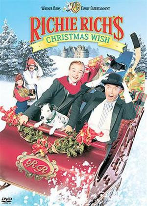 Rent Richie Rich's Christmas Wish Online DVD Rental