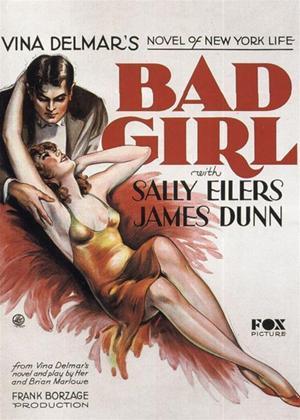Rent Bad Girl Online DVD Rental