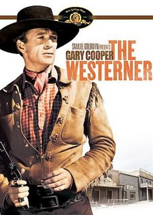Rent The Westerner Online DVD Rental