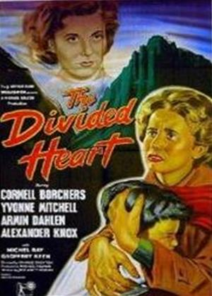 The Divided Heart Online DVD Rental