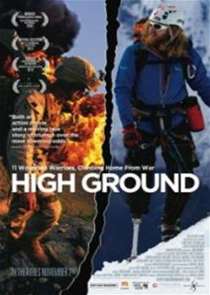 Rent High Ground Online DVD Rental