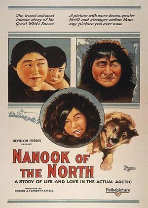 Rent Nanook of the North Online DVD Rental