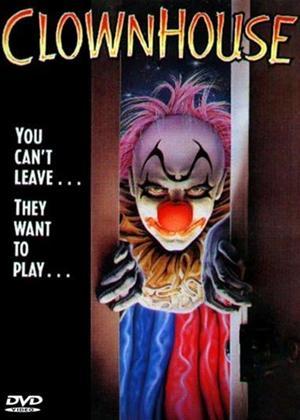 Clownhouse Online DVD Rental