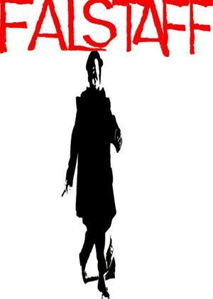 Rent Falstaff: Opera De Paris (Oren) Online DVD Rental
